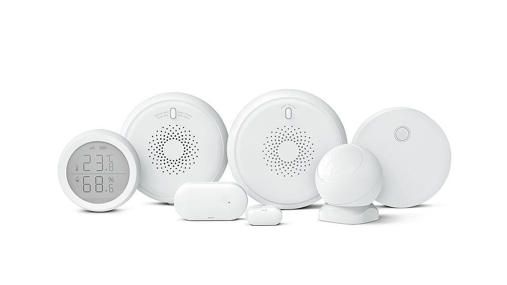 Smart Home Kit | Red Dot Design Award