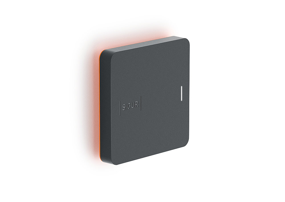 Sigur MR1 | Red Dot Design Award