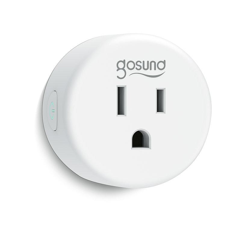 Smart Plug WP5 | Red Dot Design Award