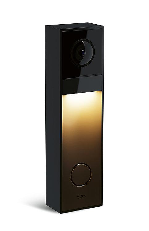 Vacos Video Doorbell | Red Dot Design Award