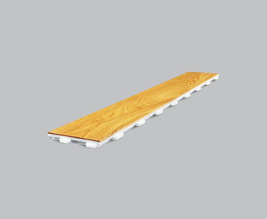 Solid Wood Floor | Red Dot Design Award
