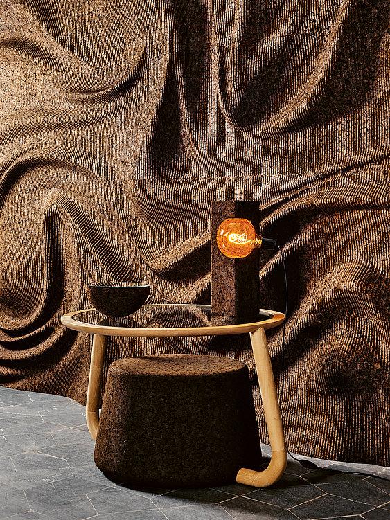 CorkWirl by Gencork | Red Dot Design Award