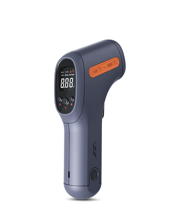 Jimihome Temperature Measuring Gun | Red Dot Design Award