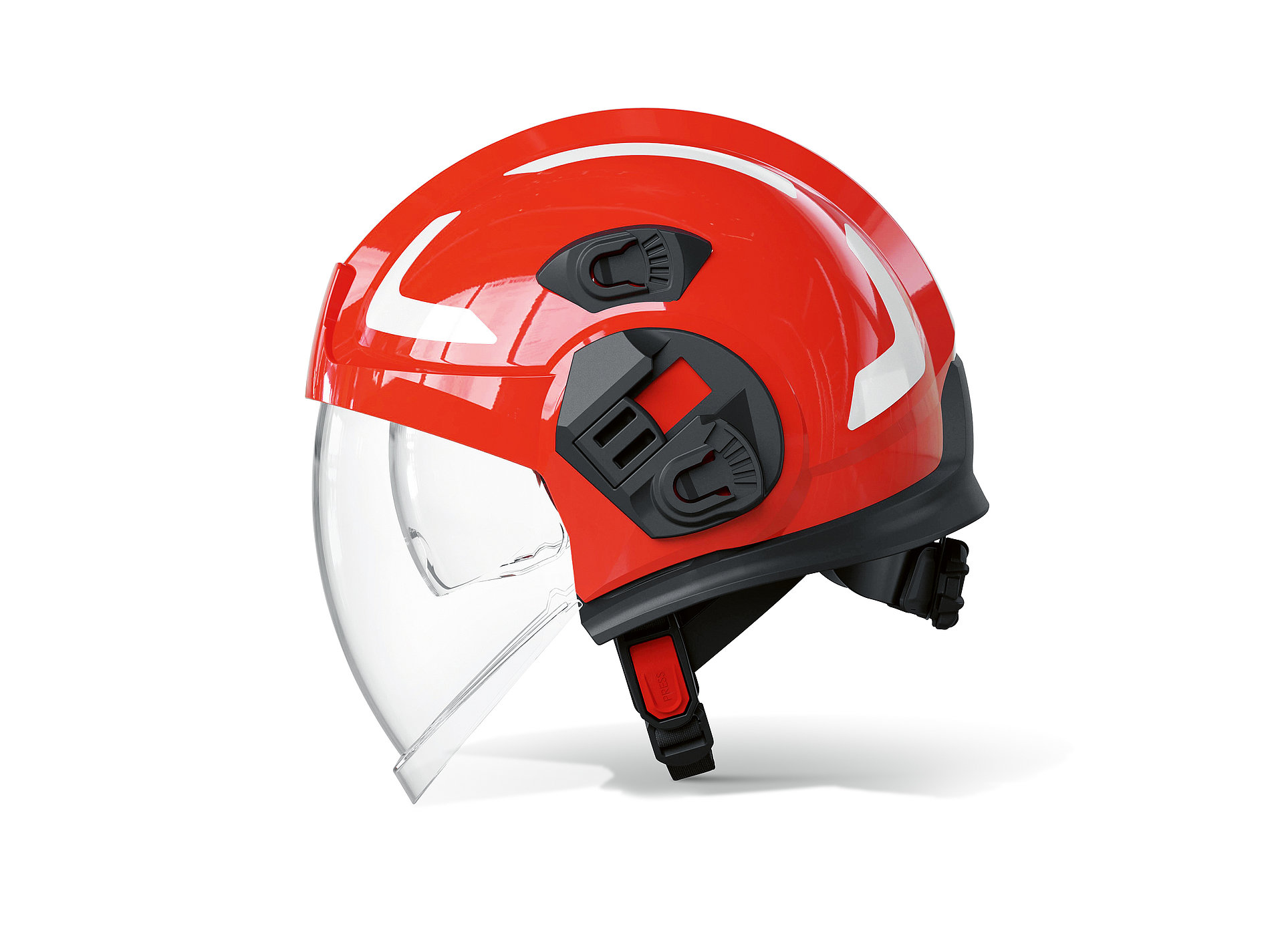 PAB Fire 05 | Red Dot Design Award