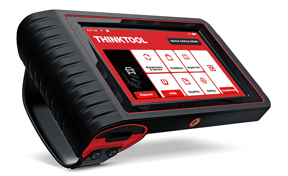 ThinkTool   Red Dot Design Award