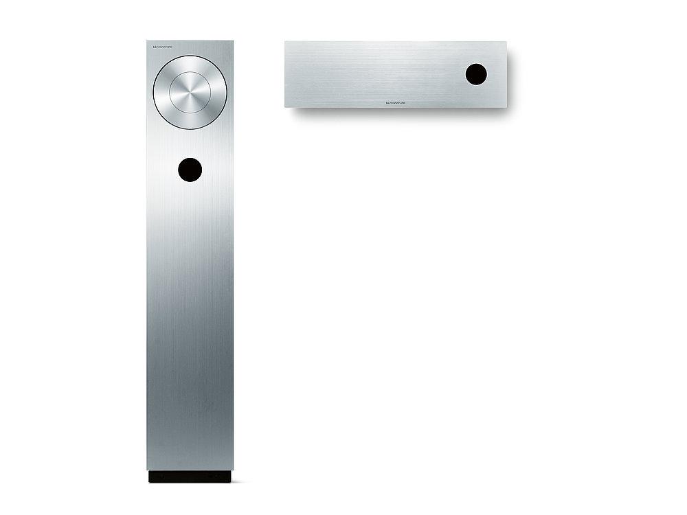 LG SIGNATURE   Red Dot Design Award
