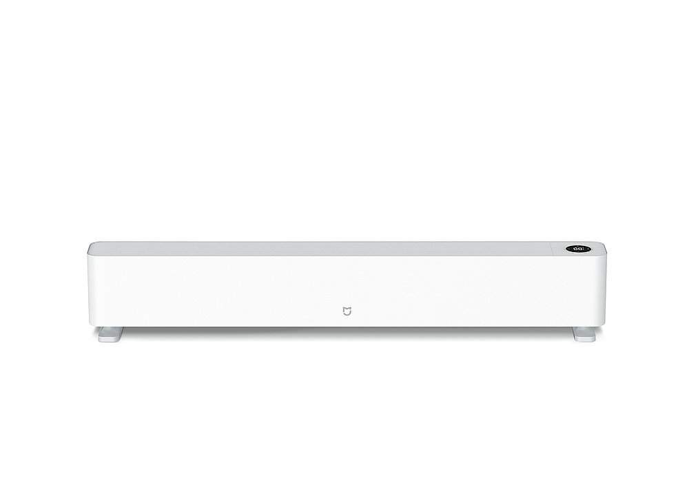 Mi Baseboard Heater | Red Dot Design Award