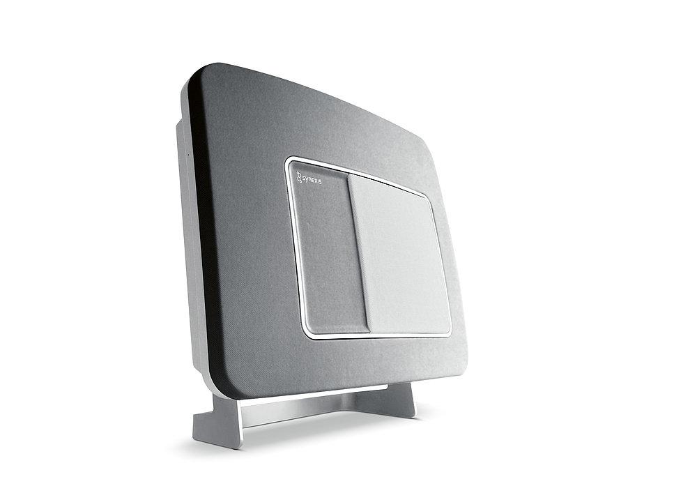 Cube & Sphere | Red Dot Design Award