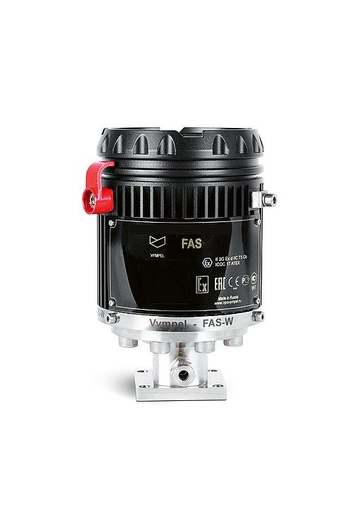 FAS | Red Dot Design Award