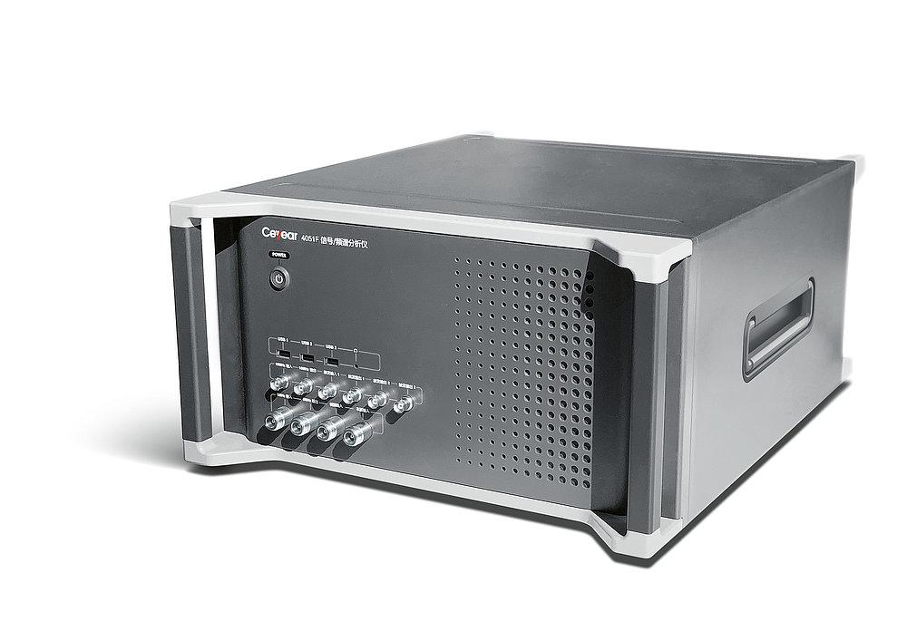 405X Signal & Spectrum Analyzer | Red Dot Design Award