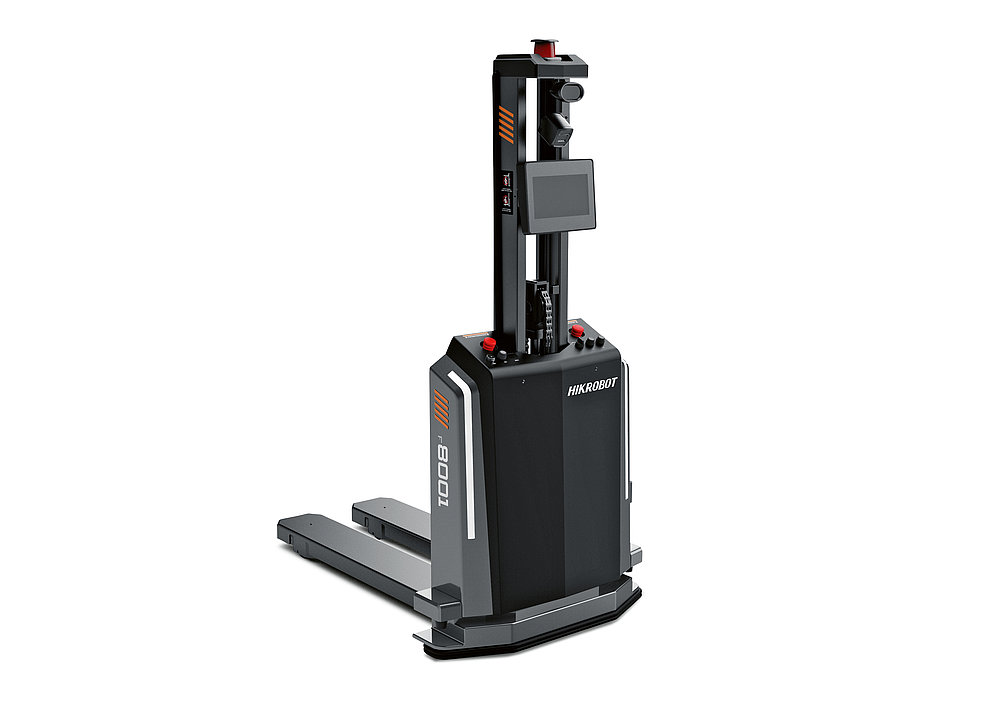 Omni-Forklift | Red Dot Design Award