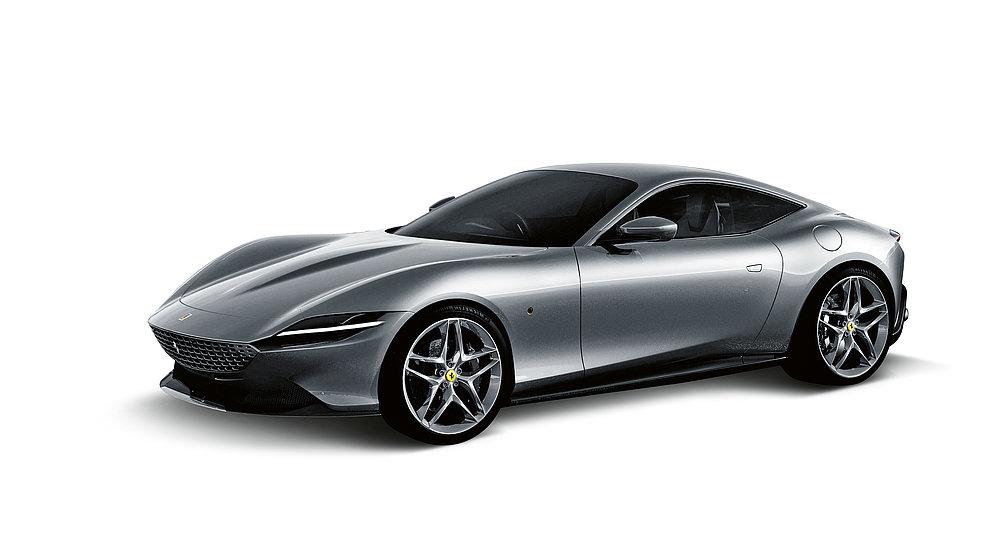 Ferrari Roma | Red Dot Design Award