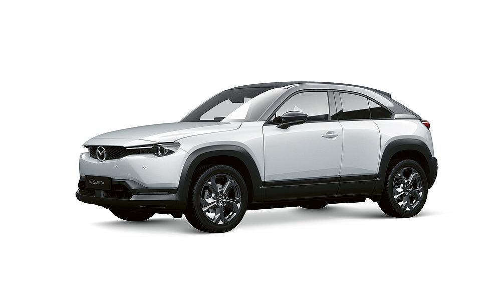 Mazda MX-30 | Red Dot Design Award