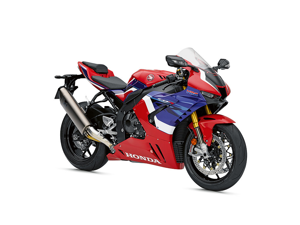 CBR1000RR-R Fireblade SP | Red Dot Design Award