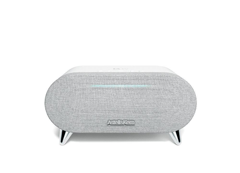 AI Speaker Set-Top Box | Red Dot Design Award