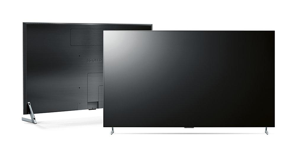 LG 65GX | Red Dot Design Award