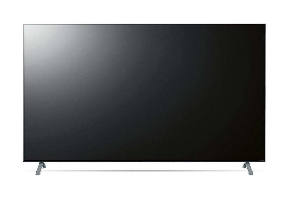 LG NanoCell TV (75NANO99) | Red Dot Design Award