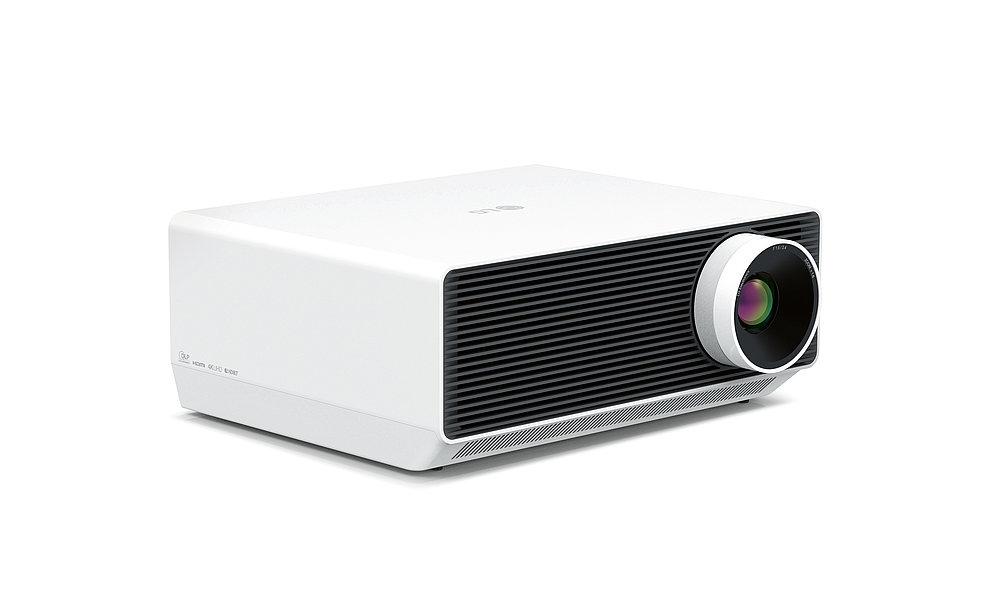 LG ProBeam Business Projector (BU50NST) | Red Dot Design Award