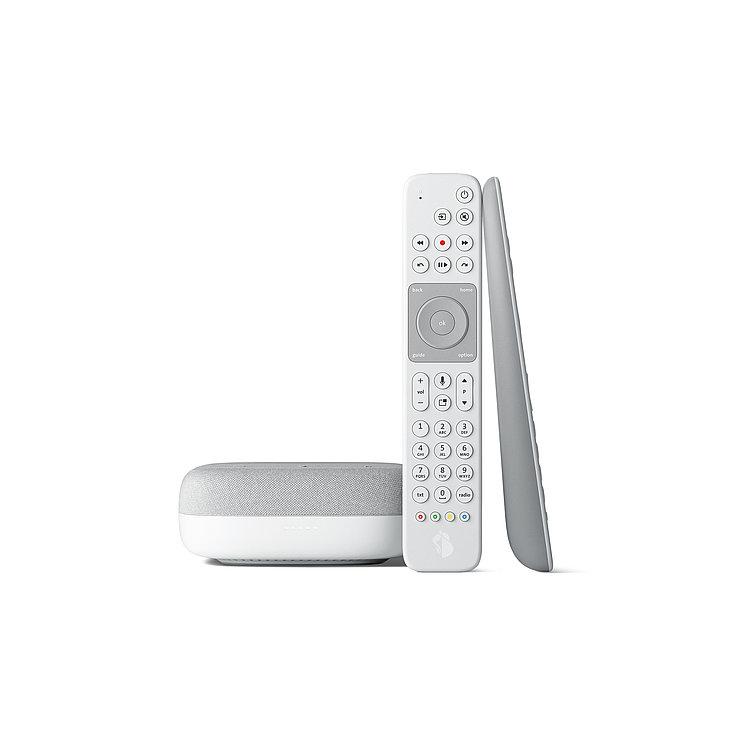 Swisscom Box | Red Dot Design Award