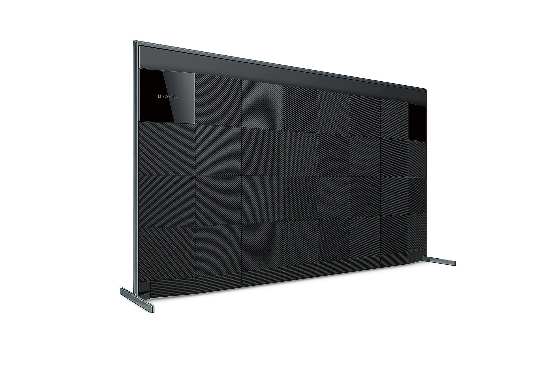 BRAVIA® Z8H Series | Red Dot Design Award