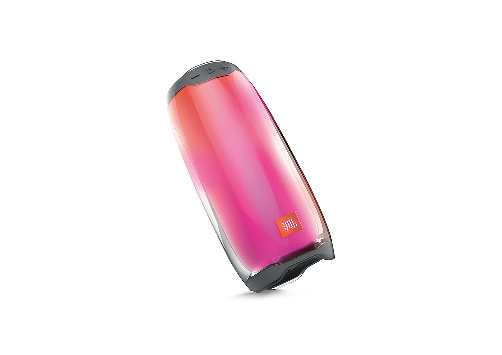 JBL Pulse 4 | Red Dot Design Award