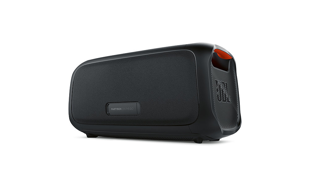 JBL PartyBox On-the-Go | Red Dot Design Award