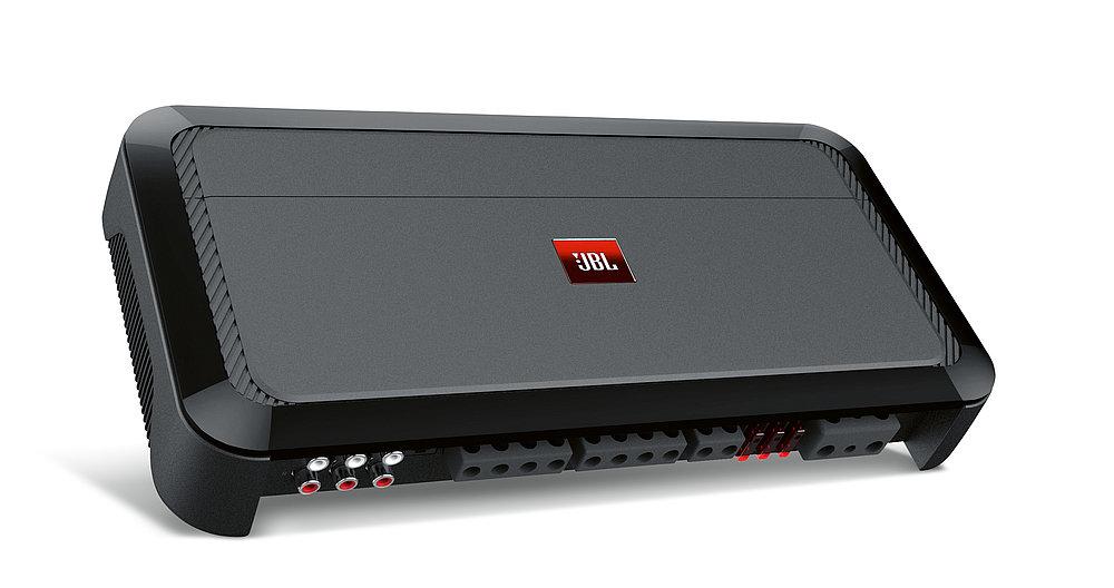 JBL Club Amplifiers | Red Dot Design Award