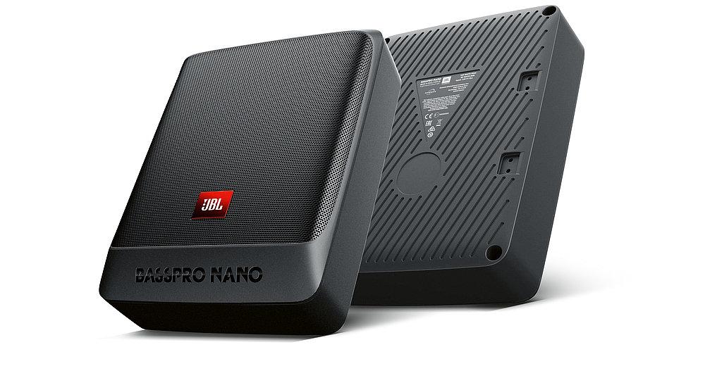 JBL BassPro Nano   Red Dot Design Award