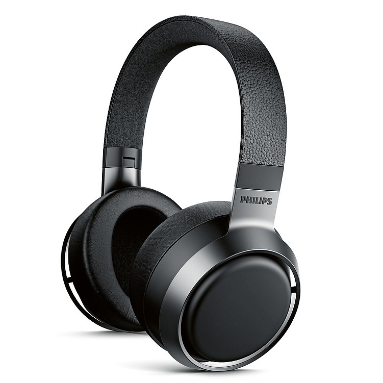 2020 Philips Fidelio L3 Headphones | Red Dot Design Award