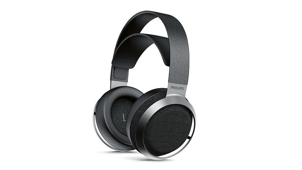 2020 Philips Fidelio X3 Headphones | Red Dot Design Award