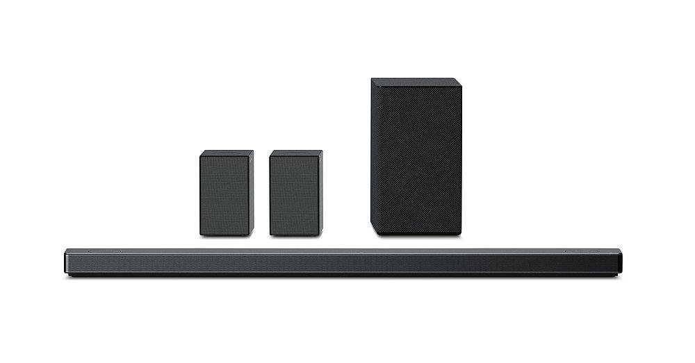 Sound bar (SN11RG) | Red Dot Design Award