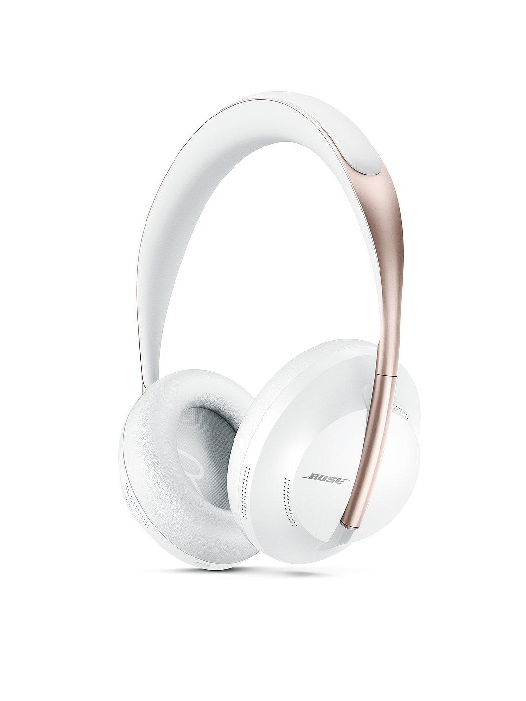 Bose Noise Cancelling Headphones 700 | Red Dot Design Award