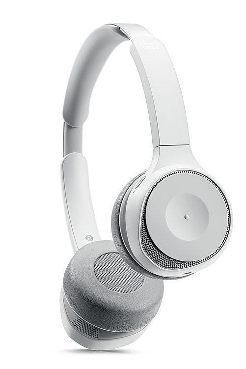 Cisco Headset 730 | Red Dot Design Award