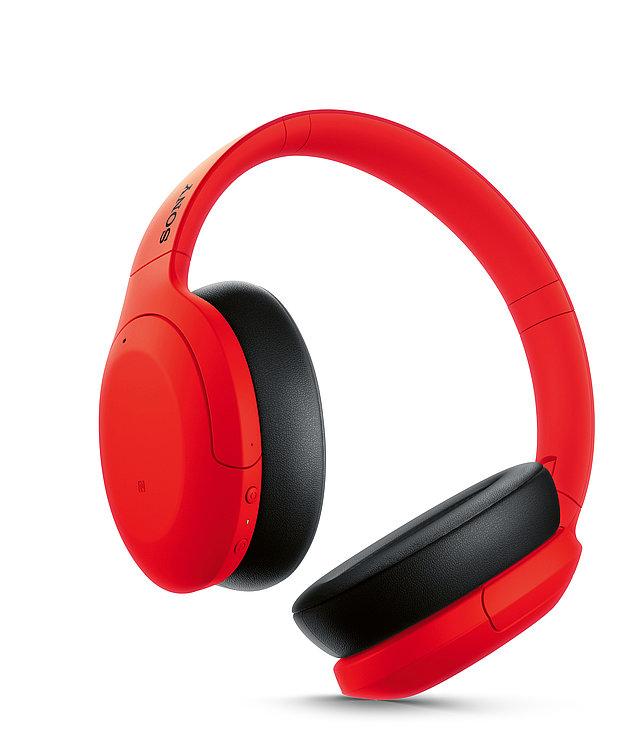 WH-H910N | Red Dot Design Award