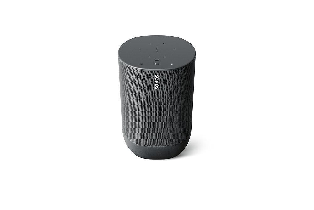 Sonos Move | Red Dot Design Award