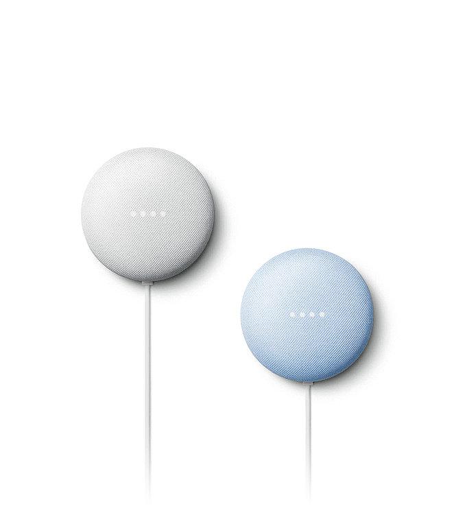 Google Nest Mini | Red Dot Design Award