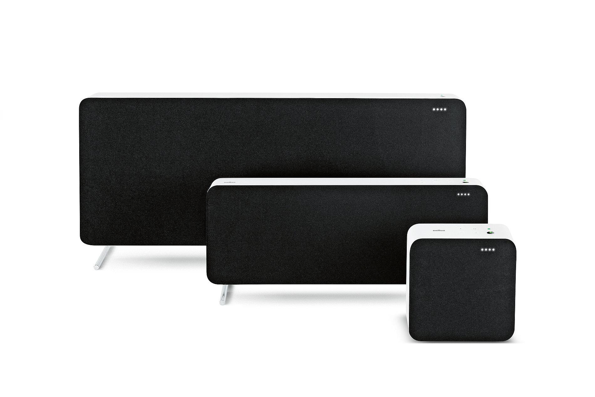 Braun Audio LE Series | Red Dot Design Award