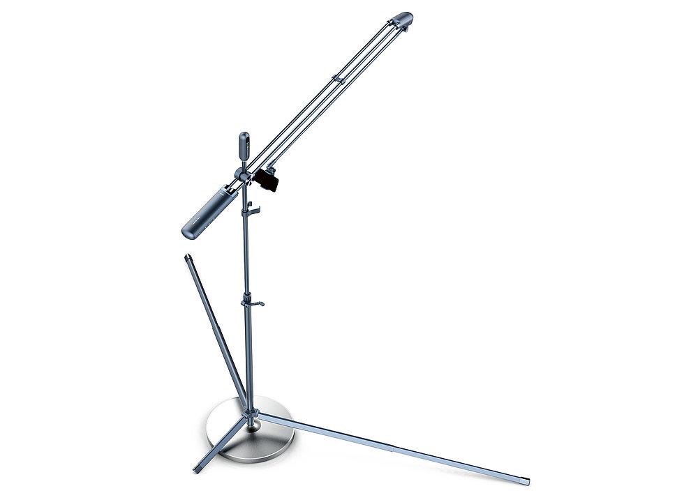 Stereoscopic Smart Lamp | Red Dot Design Award