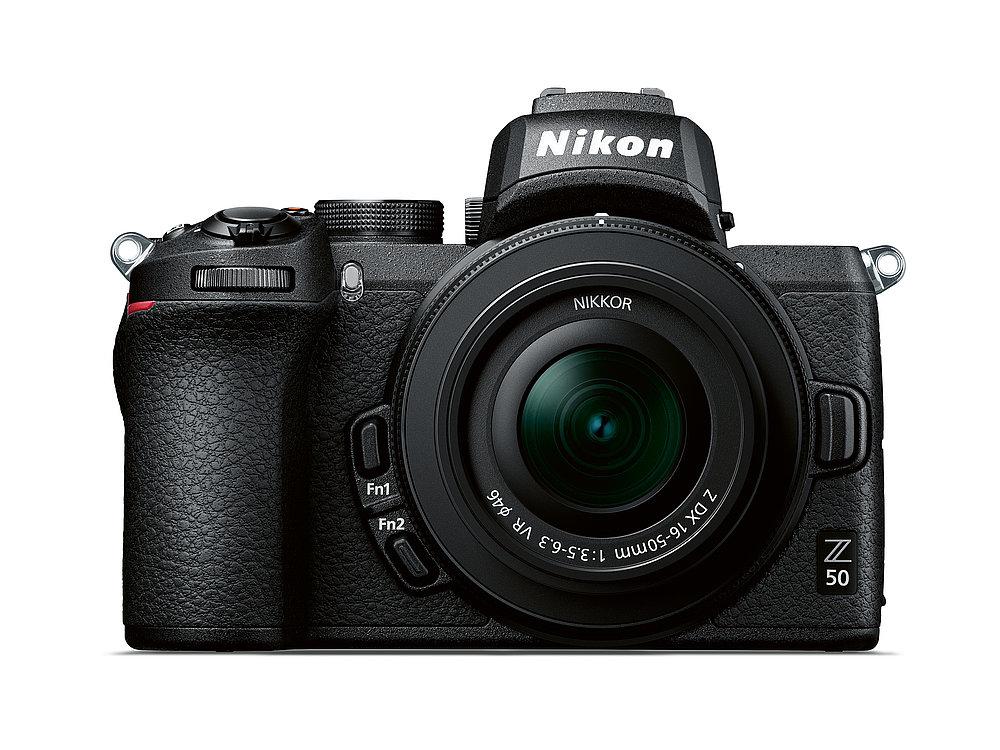 Nikon Z 50 | Red Dot Design Award