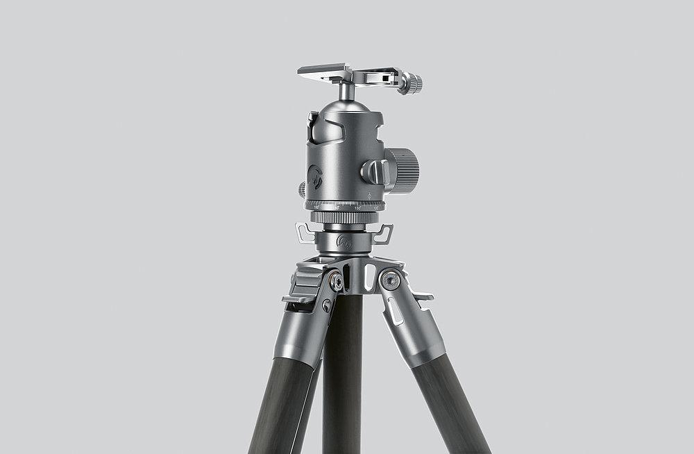 Centennial Tripod | Red Dot Design Award