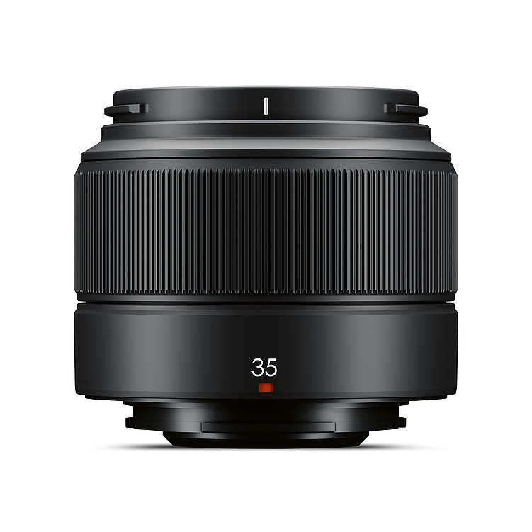 FUJINON LENS XC 35 mm F2 | Red Dot Design Award