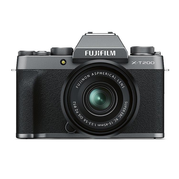 FUJIFILM X-T200 | Red Dot Design Award