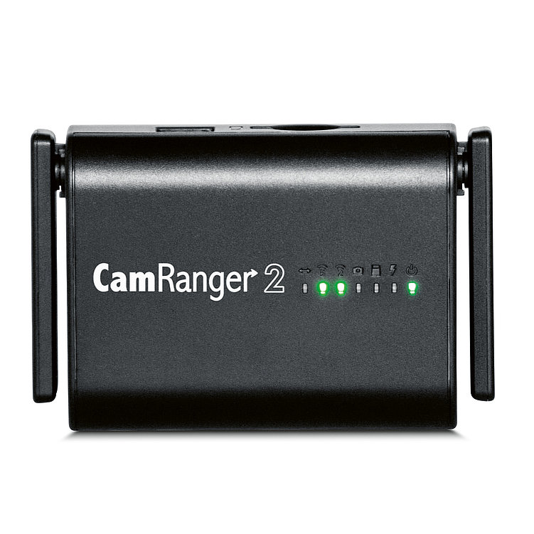 CamRanger 2 | Red Dot Design Award