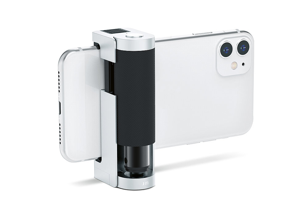 Just Mobile™ ShutterGrip 2 | Red Dot Design Award