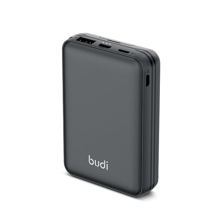 Budi Multifunctional Power Bank Box | Red Dot Design Award