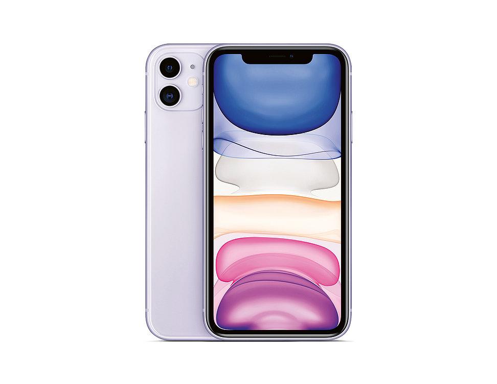 iPhone 11 | Red Dot Design Award