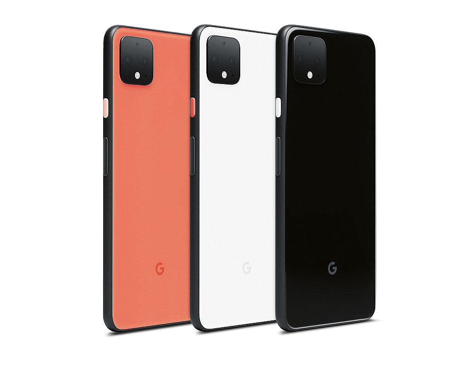Pixel 4, Pixel 4XL | Red Dot Design Award