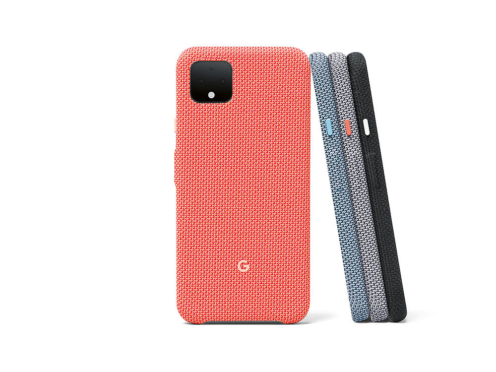 Pixel 4 Cases | Red Dot Design Award