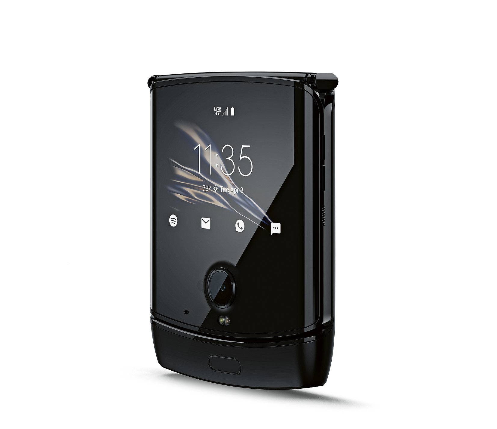 Motorola razr | Red Dot Design Award
