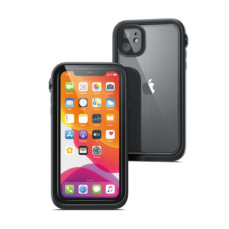 Waterproof Case for iPhone 11 | Red Dot Design Award